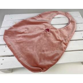 Borsa Velvet Bag Natural...