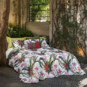 Set lenzuola Hibiscus in...